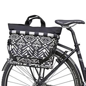 KlickFix Reisenthel Bikebasket Oval M hopi